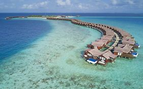 Grand Park Kodhipparu, Maldives With 15% Off On Transfers