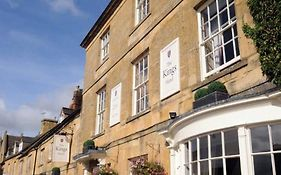 The King Hotel Chipping Campden