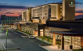 Embassy Suites Noblesville