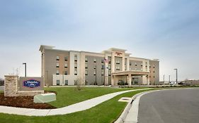 Hampton Inn Wichita Northwest