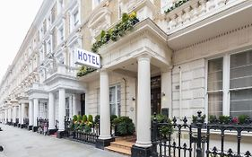 Notting Hill Gate Hotel London