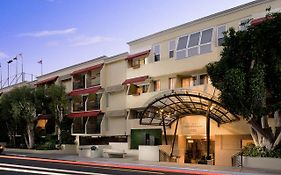 Le Parc Suites West Hollywood