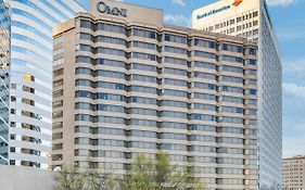 The Omni Richmond