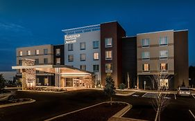 Fairfield Inn Florence 2*