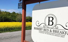 Borrby Bed And Breakfast
