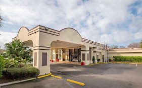 Days Inn Neptune Beach Jacksonville Florida