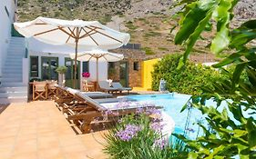 Margado Apartments Sifnos Island