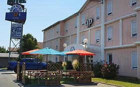 Hotel Quick Palace Anglet