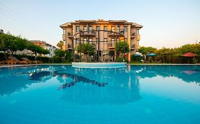 Golden Moon Hotel Calis Beach