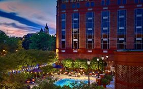 Hotel at Auburn University