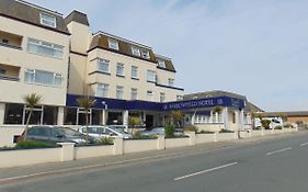 The Barrowfield Hotel Newquay