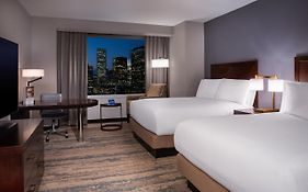 Hilton Hotels Americas Houston