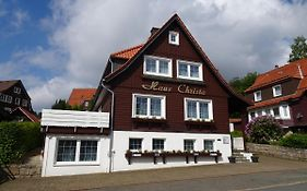 Pension Haus Christa - Adults only