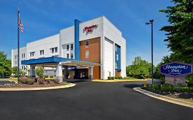Hampton Inn Woodbridge Virginia