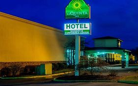 La Quinta Inn Long Branch Nj