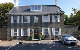 Le Chene Hotel Guernsey