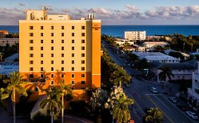 Residence Inn By Marriott Delray Beach photos Exterior