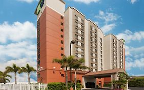 Holiday Inn Express Major Blvd Orlando Fl