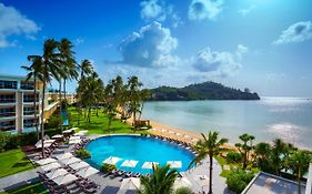 Crowne Plaza Phuket Panwa Beach Resort Pantip 5*