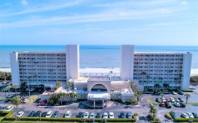 Doubletree Suites By Hilton Melbourne Beach Oceanfront photos Exterior