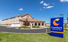 Comfort Inn Laramie Wyoming