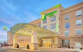 Holiday Inn Lima Ohio