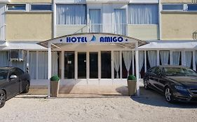 Hotel Amigo photos Exterior