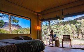 Flinders Ranges Resort