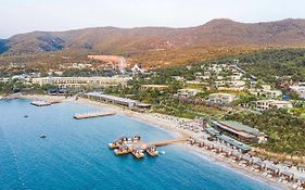 The Vogue Hotel Bodrum