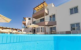 Katrin Beach Apartment Maleme