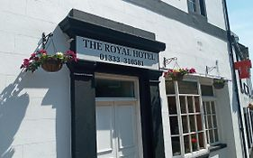 The Royal Hotel Anstruther