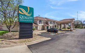 Quality Inn And Suites Omaha