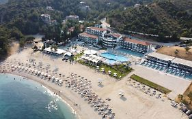 Blue Dream Palace Hotel Thasos Island