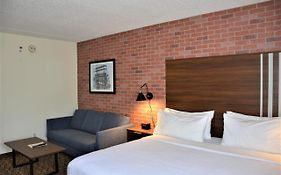 Holiday Inn Utica New Hartford Ny