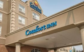 Comfort Inn And Suites South Calgary