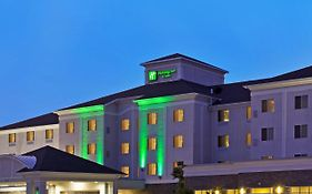 Holiday Inn Express Bloomington il Airport