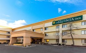 La Quinta Inn Willowbrook Illinois