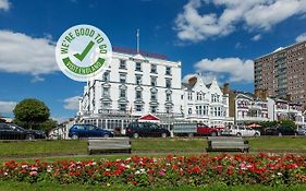 The Westcliff Hotel Southend