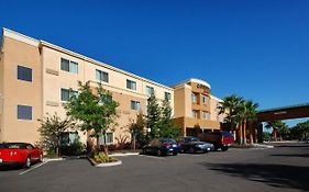 Courtyard By Marriott Merced Hotel United States
