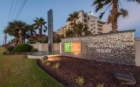 Holiday Inn Club Vacations Galveston Beach Resort Galveston, Tx