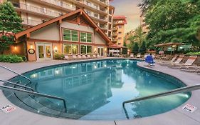 Holiday Inn Gatlinburg Smoky Mountain Resort