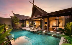 Anantara Vacation Club Mai Khao Phuket photos Exterior