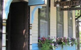Cumberland Gap Bed And Breakfast