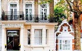 Lord Kensington Hotel London
