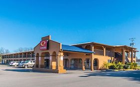 Econo Lodge San Marcos Texas