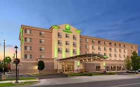 Yakima Holiday Inn