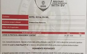 Hotel Royal Messina