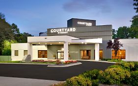 Courtyard Marriott Woodlawn Charlotte Nc