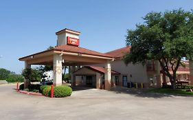 Econo Lodge Dallas Texas