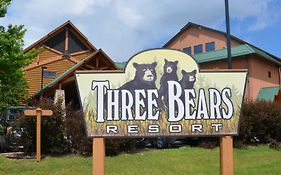 Three Bears Resort Deals